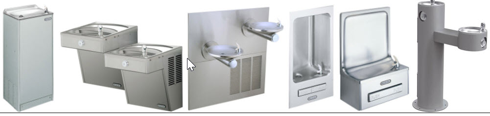 Water Coolers Amp Drinking Fountains Morex Inc