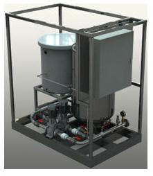 Pressurization Units Morex Inc
